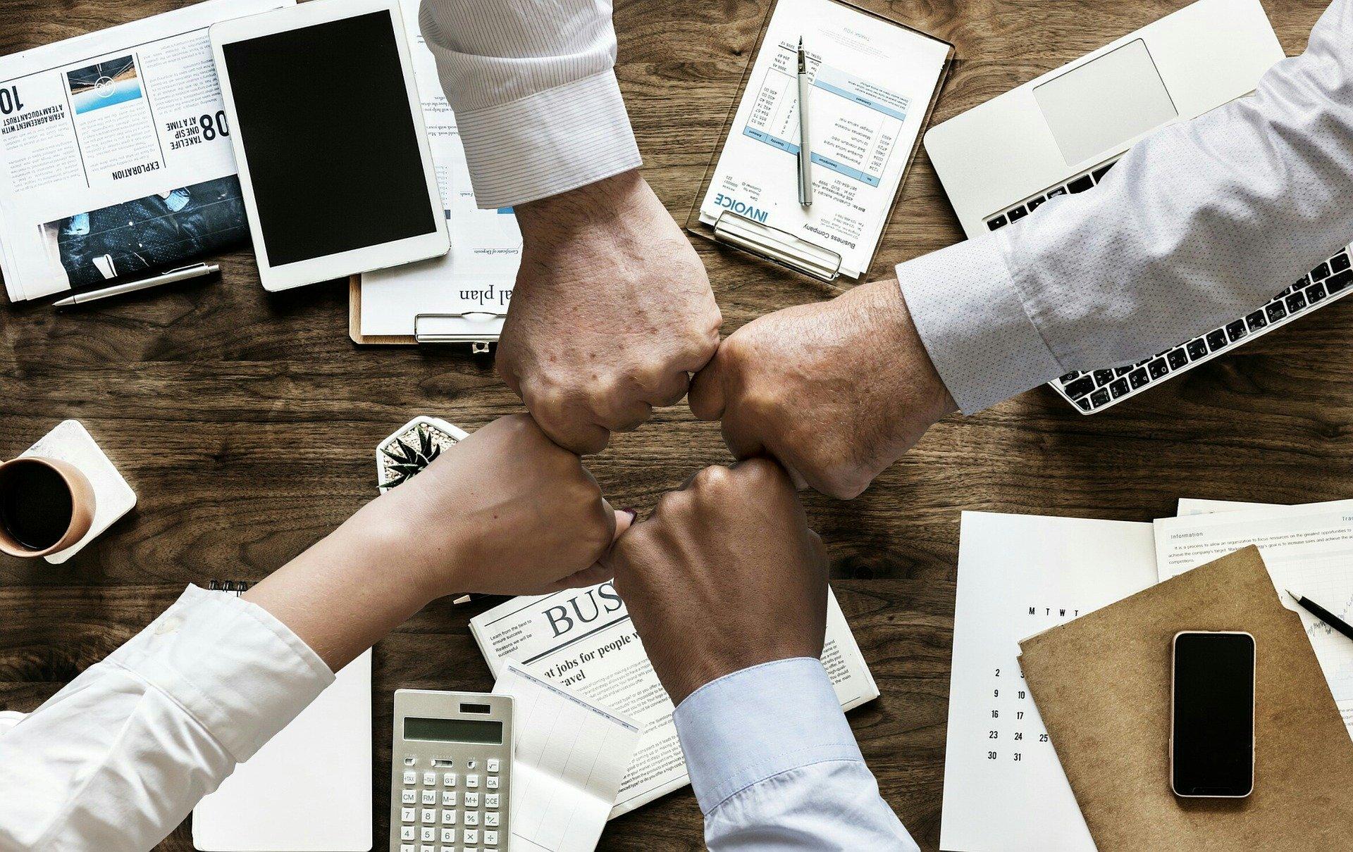 Об'єднання перекладачів для спільного представництва галузевих інтересів